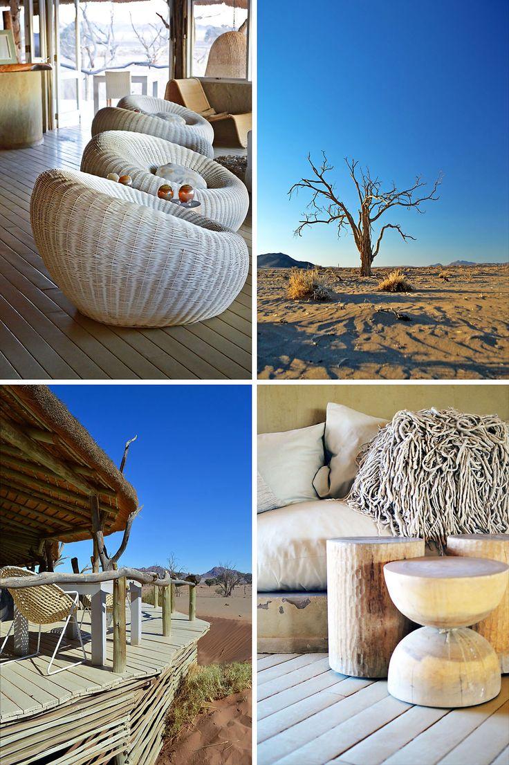 Little Kulala, Namibia   heneedsfood.com