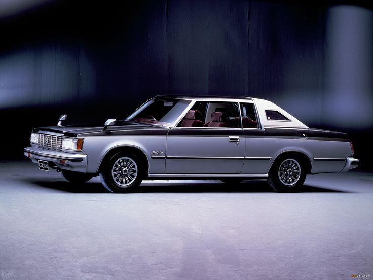 Images of Toyota Crown Royal Saloon 2-door Hardtop (MS112) 1979–83 (2048 x 1536)