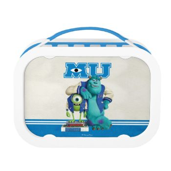 Monsters University - Mike & Sulley