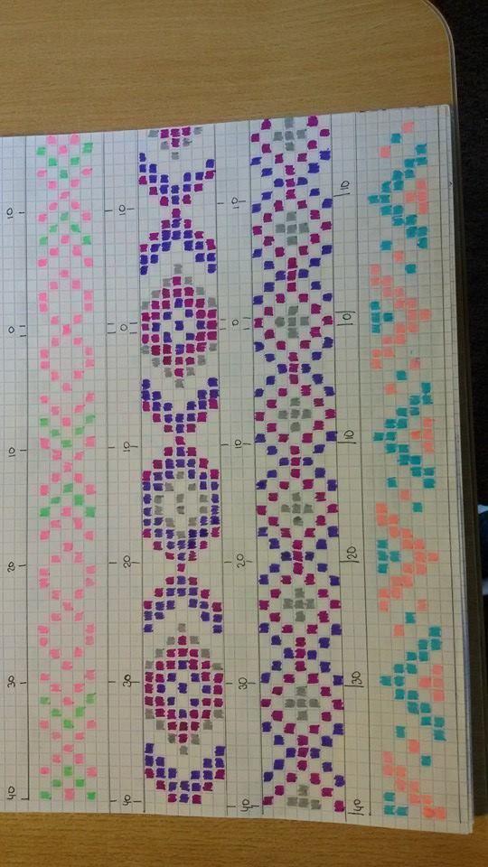Pattern Mix
