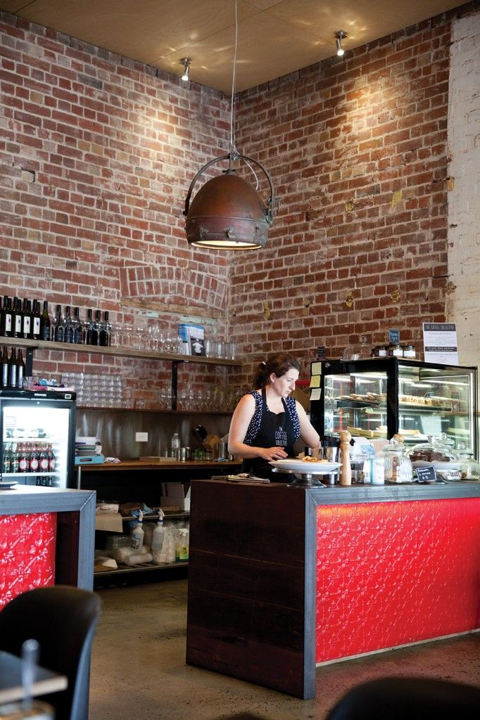 The Coffee Collective, Wonthaggi