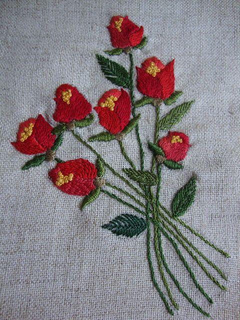 Botões de rosas!!!! | Flickr - Photo Sharing!