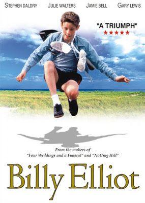 Billy Elliot (2000) | Blog Almas Corsárias.