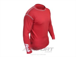 Termica Flash Rojo