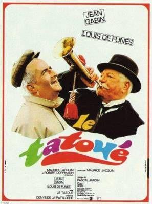 Blog de louis-de-funes - Page 5 - Les plus grands films de Louis de Funès - Skyrock.com