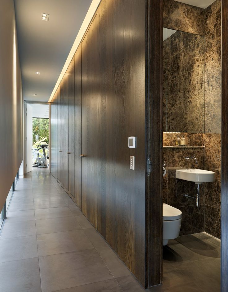 Berkshire house by Gregory Phillips Architect 19