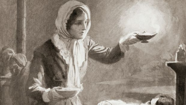12 Facts About Florence Nightingale