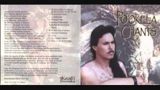 Keaomelemele / Po'okela Chants - Mark Keali'i Ho'omalu【ワールドミュージック World Music】ハワイ チャント - YouTube