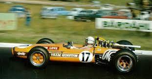 Continental Circus: A história do campeonato sul-africano de Formula 1 (Parte 3)