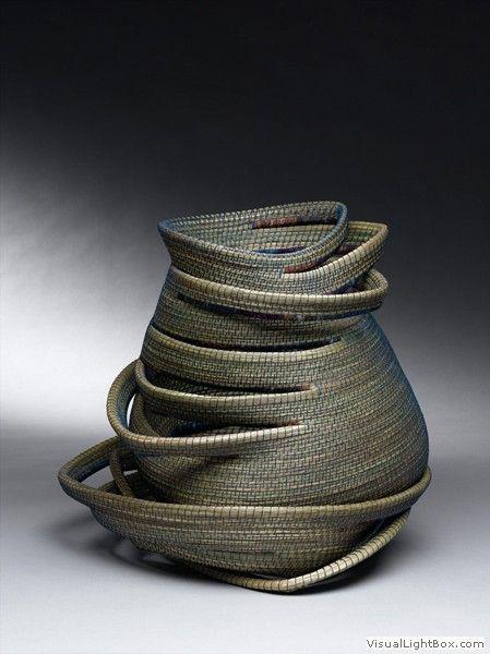 deborah muhl, fiber artist