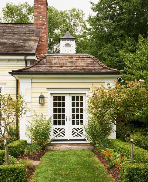 Connecticut Guest Cottage