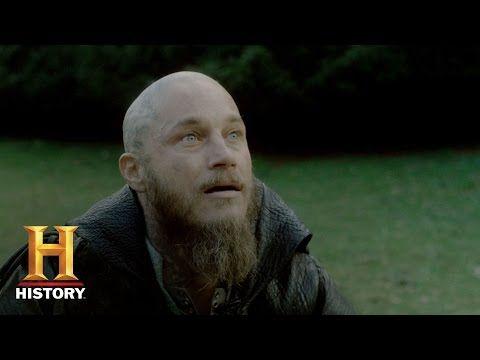 Vikings: Ragnar's Death Obsession (Season 4) | History
