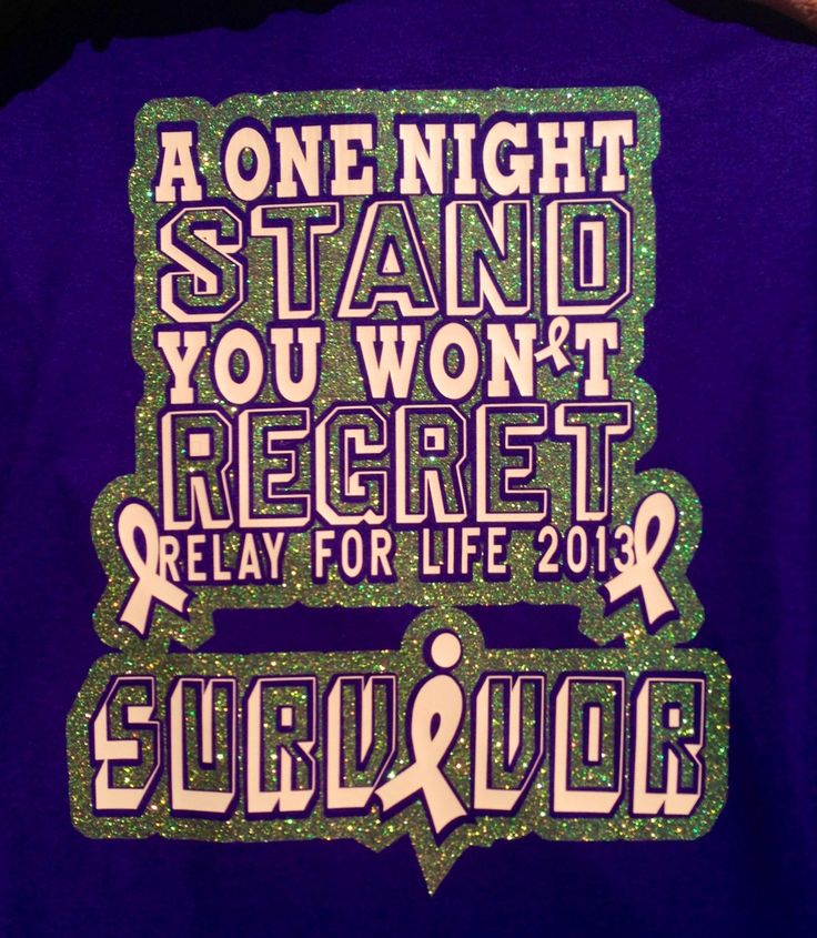 Relay For Life Quotes: Relay For Life, I Love This !1