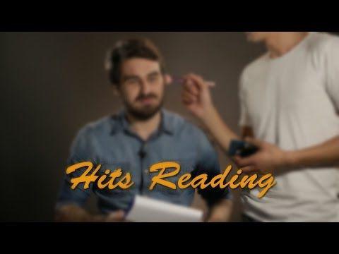 [RO] HitsReading | Teaser | FreeStay - Trebuia să fii tu