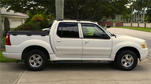2005 Ford Sport Trac XLT (2WD) - 61k miles, US $12,200.00, image 1