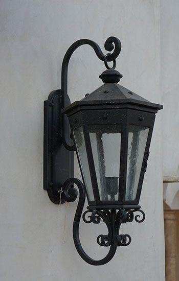 29 best outdoor lighting images on pinterest wall mount exterior hacienda wall mount italian stylerustic italianlighting aloadofball Choice Image