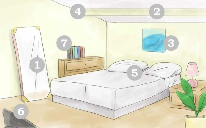 1001 Ideen Fur Feng Shui Schlafzimmer Zum Erstaunen Feng