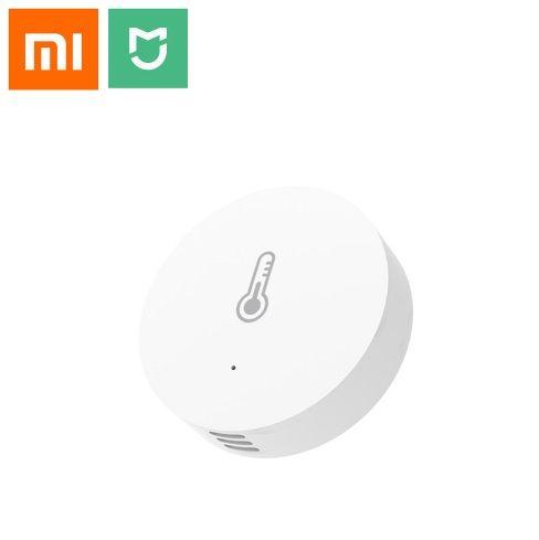 Xiaomi Mi Smart Temperature and Humidity Sensor Put the