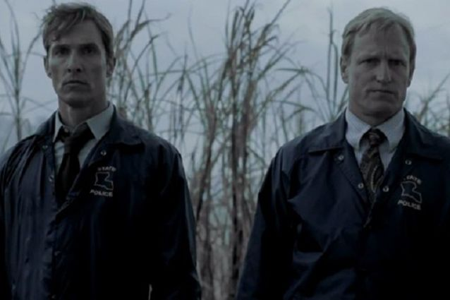 Who's watching #TrueDetective? If not then you should!!! - The Crazy Mythology That Explains 'True Detective'