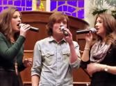 We Adore This A Cappella Version of 'The Lord's Prayer.' Wow.