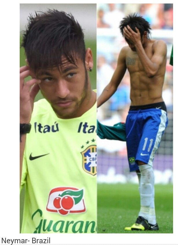 244 best neymar images on pinterest neymar jr futbol and football neymar 12 sexy world cup soccer players and he is number 1 voltagebd Images