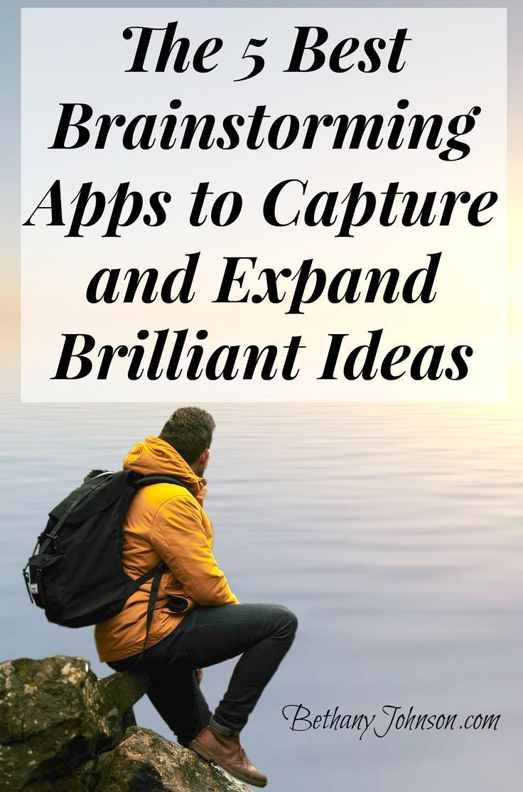 Check out brainstorming software such as smart ideas to help you - What Is Mindmapping I Had Never Heard Of It Before But Another Freelance Writer