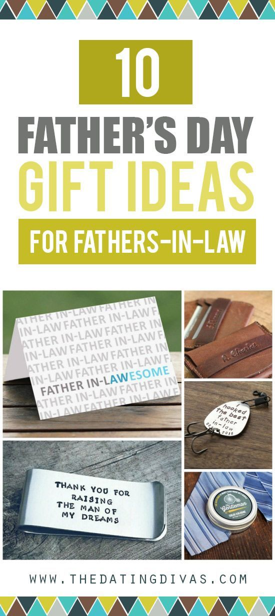 Father S Day Gift Ideas For All Fathers Cool Fathers Day Gifts Fathers Day Gifts Father In Law Gifts