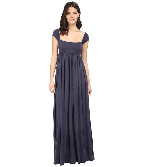 Rachel Pally Cap Sleeve Isa Dress
