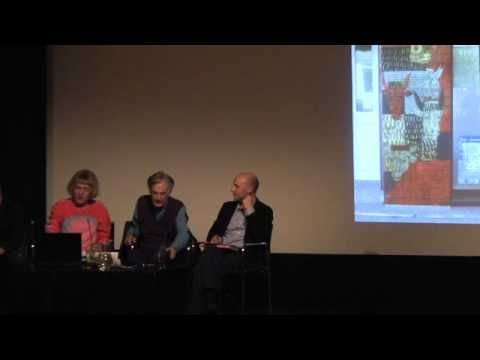 What is the use of ornament in art and architecture?  Glenn Adamson, Grayson Perry,  Sam Jacob and Charles Jencks