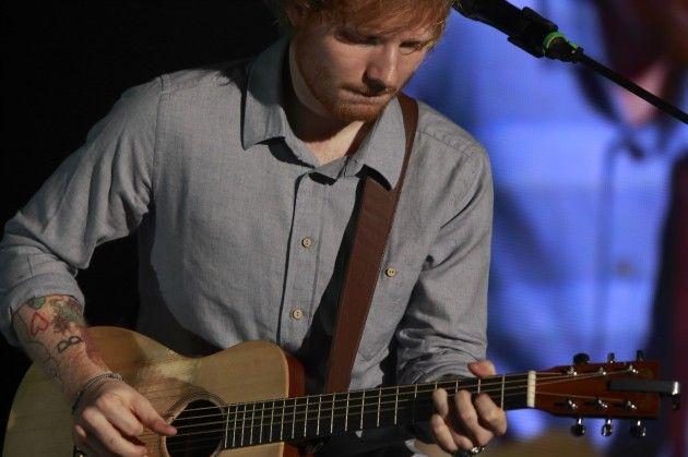 Ed Sheeran live - credits PierLuigiBalzarini©019