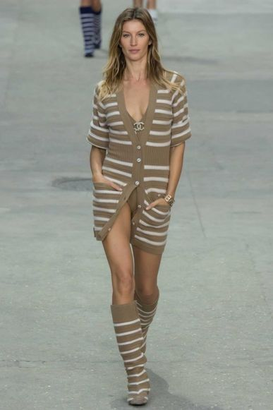 Chanel ready-to-wear spring/summer