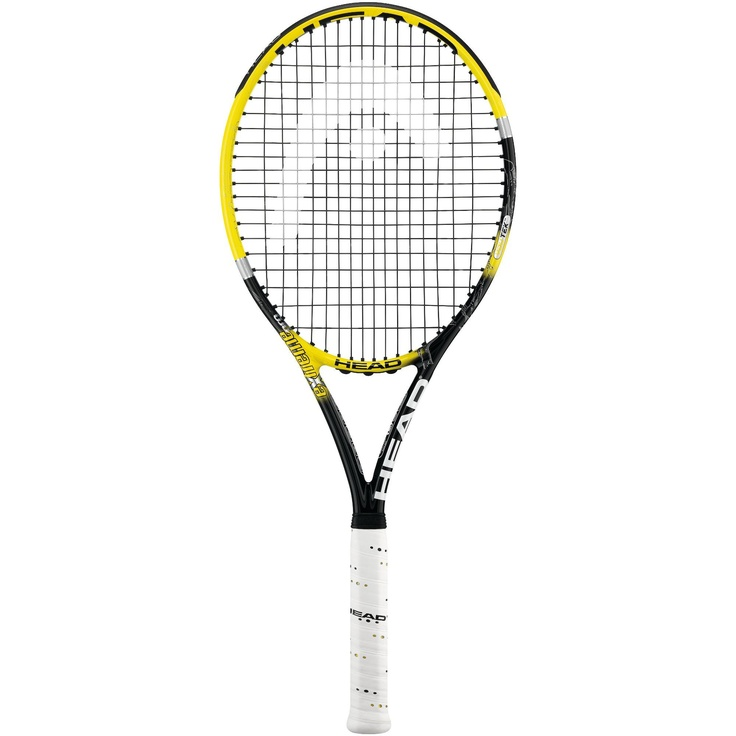 Head YouTek IG Extreme Pro Tennis Racket