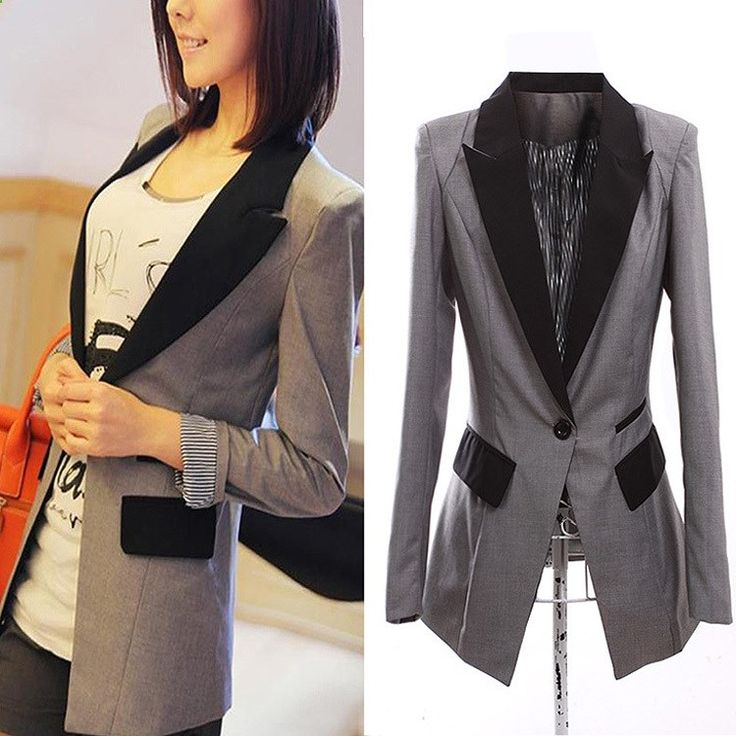 Find More Information about Free shipping ,women's business suit,women's fashion all match slim blazer, women's one button slimsuit,High Quality suit women fashion,China fashion business suit Suppliers, Cheap fashion women suits from Cylong International Company Ltd's store on Aliexpress.com