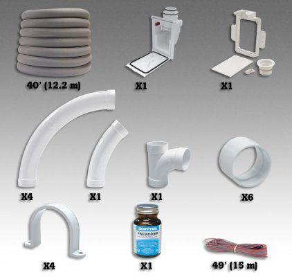 installation aspirateur central cyclo vac pdf