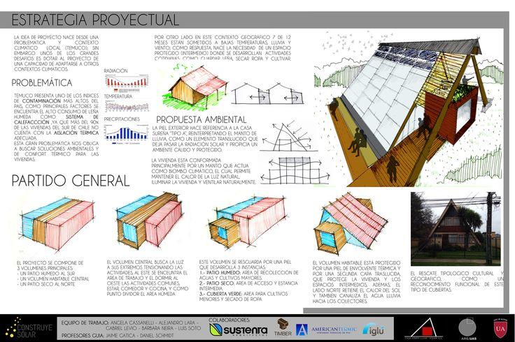 Galería - Construye Solar: Casa Atrapa Lluvia - Atrapa Sol, vivienda sustentable en una ciudad contaminada - 16