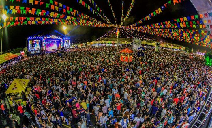 Confira agenda das festas de São João, no Nordeste