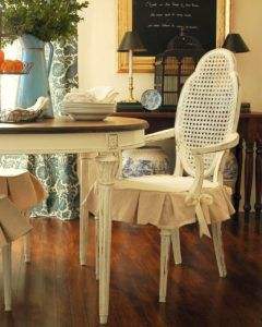 Best 25 Dining Chair Seat Covers Ideas On Pinterest  Chair Seat Adorable Dining Room Chair Protective Covers Design Ideas