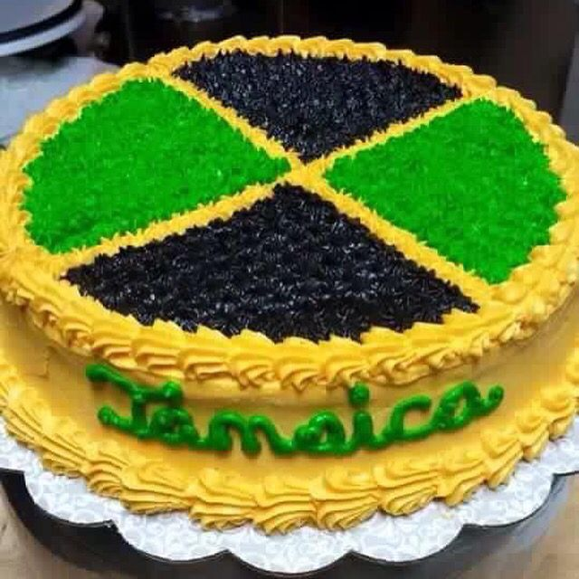 """#OneLove to #Jamaica Happy a """"Independence Day!"""" ✊ #BlackOnBlackLove"""