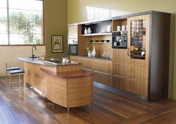 54 besten Küchentheke Bilder auf Pinterest | Küchen design, Küchen ...