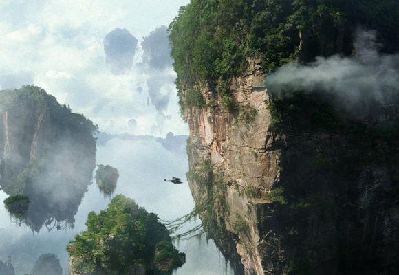 Behind Avatar: Science, Technology, Art and Design   ScriptPhD