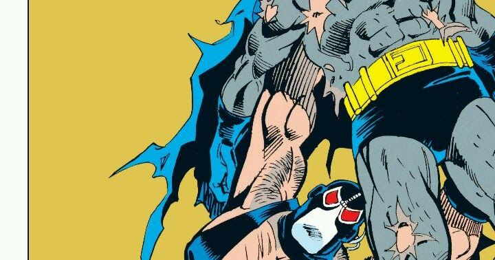 """""""La caída del murciélago"""" (en inglés """"Knightfall"""") es el título dado a un arco narrativo importante de Batman publicado por DC Comics que dominó los comic books seriales relacionados con Batman en la primavera y verano de 1993. """"Knightfall"""" es también un título que agrupa a la trilogía de historias que se lanzaron desde 1993 a 1994 que consiste en """"Knightfall"""" """"Knightquest"""" y """"KnightsEnd"""".note 1 En conjunto son extraoficialmente conocidas como la KnightSaga.La historia tiene lugar en…"""