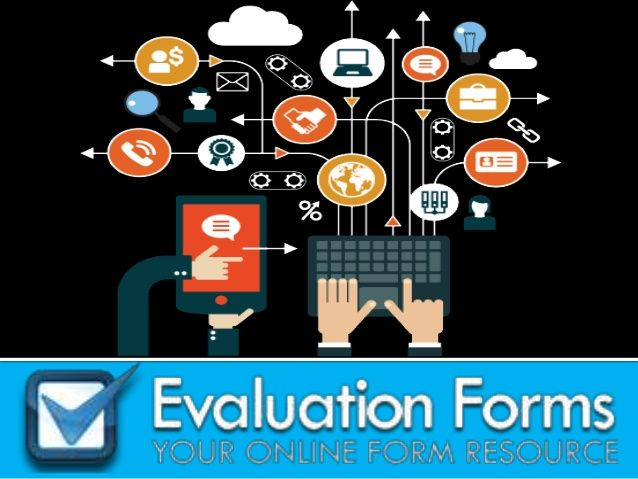 Best Evaluation Forms Images On   Accounting