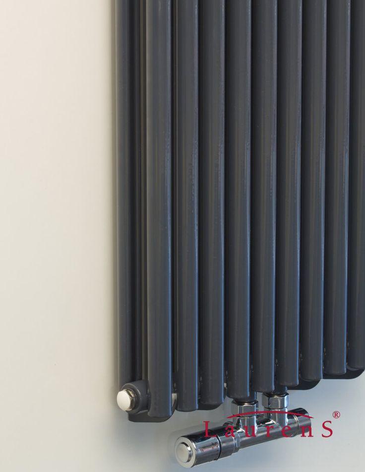 Radiátory Laurens – Designové radiátory Vulcanix Vertical