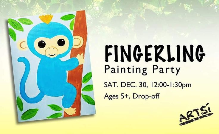 TOMORROW! Last call for sign ups!  . Sat. Jan. 30 12:00-1:30pm Ages 5. Drop-off. . Tickets: Link in profile . #artsikids #fingerlings #paintingparty . . . . . . . . . . . . . #painting #creativity #acrylic #art #artist #holiday #christmas #kidsartclasses #getcreativewith #canvas #creativity #morriscountyart #artclasses #artstudio #artschoolnj #njmom #njkids #iteachart #morriscountynj #longvalleynj #randolph #chesternj #hackettstown #mendham #artsistudionj #sayyestoart