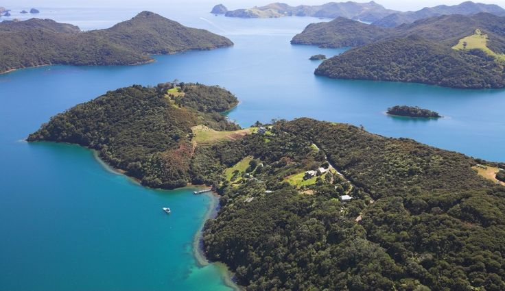 Great Barrier Island New Zealand  city pictures gallery : Kaiarara Bay Great Barrier Island | Hauraki Gulf NZ | Pinterest