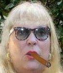 lilita... cigarro ... funny
