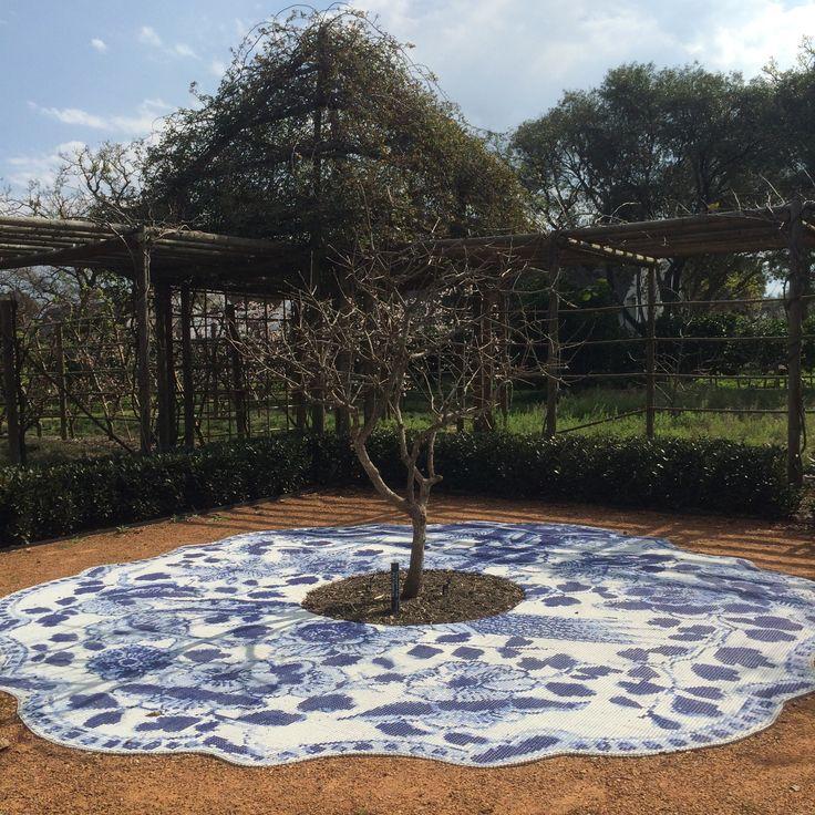 Garden | babylonstoren | South Africa