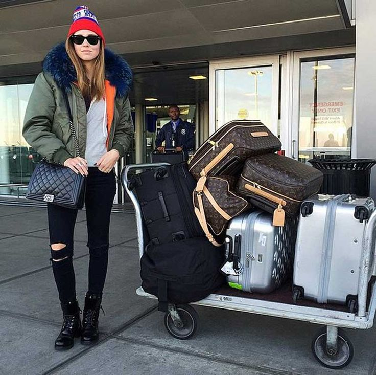 20 Tenidas Perfectas Para Viajar   Cut & Paste – Blog de Moda