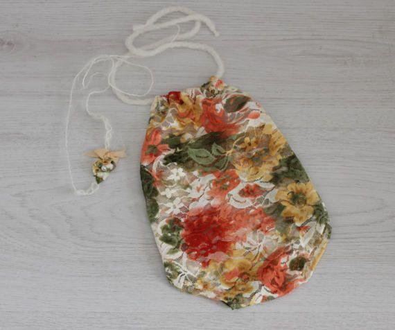 Newborn lace romper Newborn photography prop Newborn girl lace