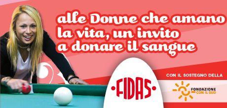 La campagna di comunicazione 2013 rivolta alle donne. Testimonial Rosalba Forciniti, campionessa olimpica di judo